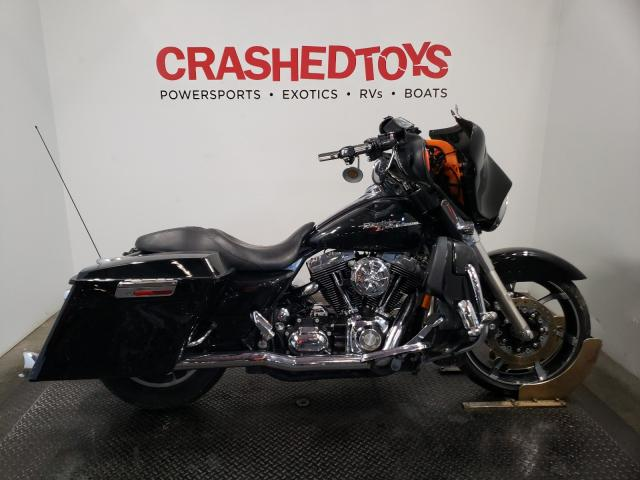 Salvage motorcycles for sale at Austell, GA auction: 2008 Harley-Davidson Flhx