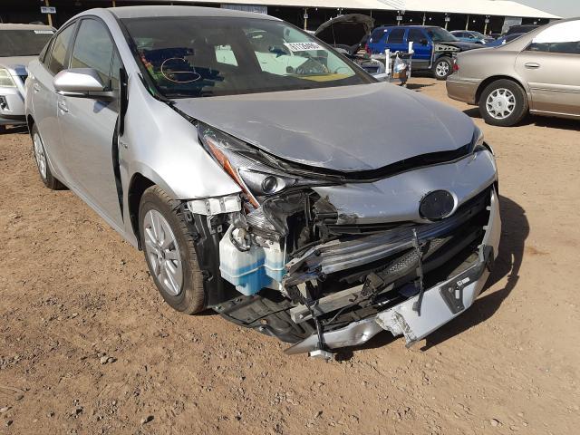 JTDKBRFU1G3525417 2016 Toyota Prius 1.8L