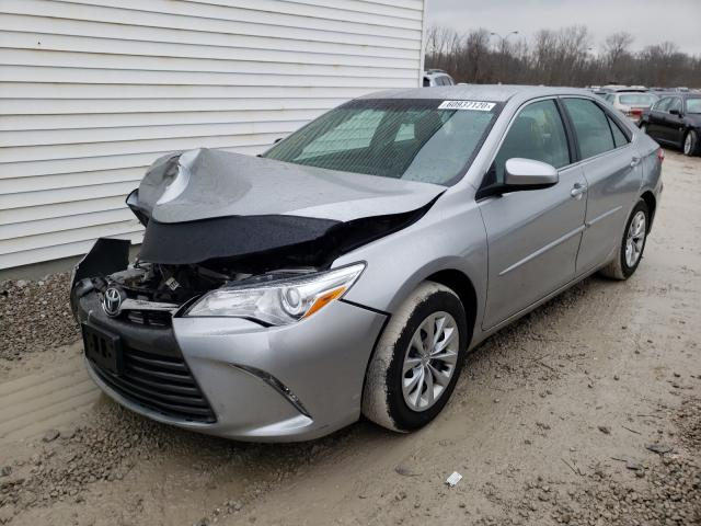 2016 TOYOTA CAMRY LE 4T4BF1FK1GR544002