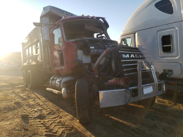 2007 Mack 700 CTP700 for sale in Gainesville, GA