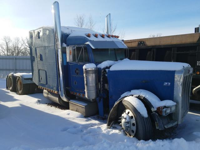 2001 Peterbilt 379 for sale in Avon, MN