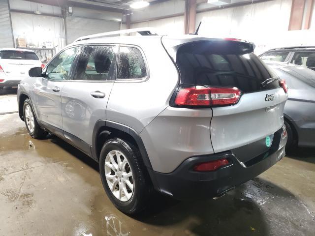 купить 2015 Jeep Cherokee L 2.4L 1C4PJLCB3FW566301
