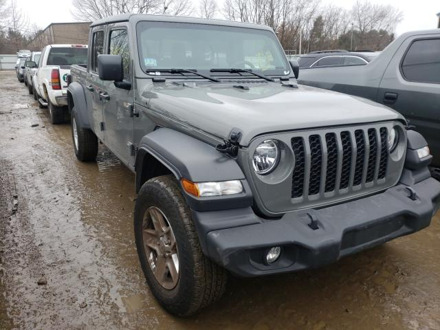 2020 Jeep Gladiator for sale in North Billerica, MA