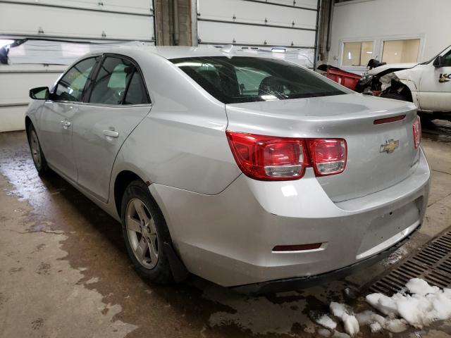 купить 2014 Chevrolet Malibu 1Lt 2.5L 1G11C5SL3EF141514