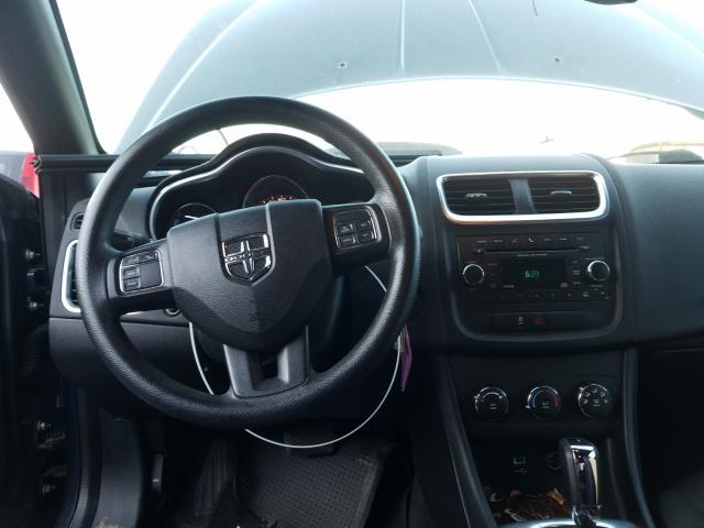 2014 Dodge AVENGER   Vin: 1C3CDZABXEN109067
