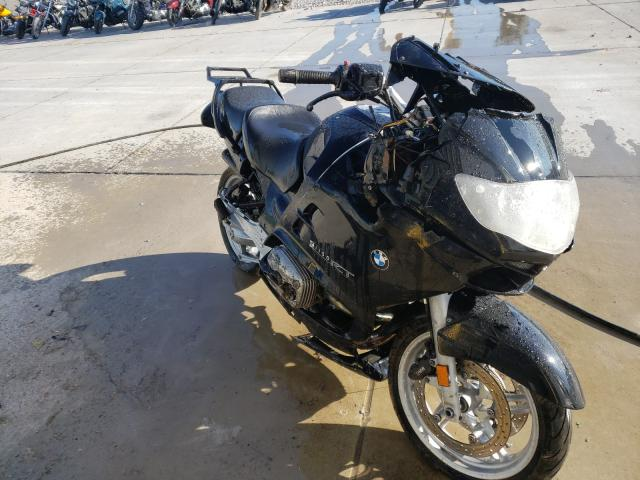 2004 BMW R1150 RT for sale in Alorton, IL