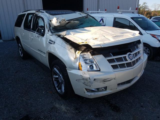 Cadillac salvage cars for sale: 2014 Cadillac Escalade E