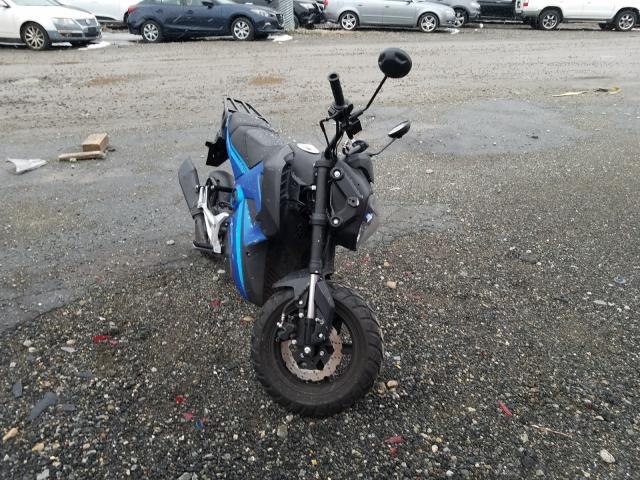 Salvage cars for sale from Copart North Billerica, MA: 2014 Venture Scooter