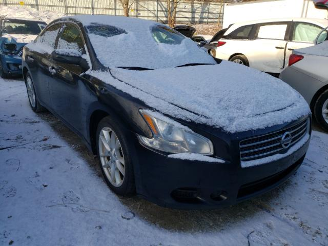 Used 2009 NISSAN MAXIMA - Small image. Lot 29757711