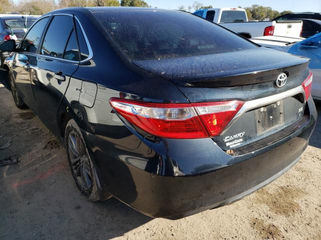 2017 TOYOTA CAMRY LE 4T1BF1FK3HU299974