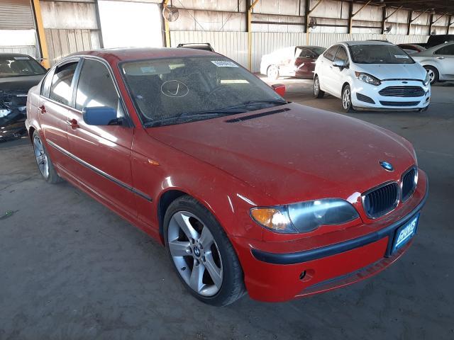 BMW 3 SERIES 2004 0