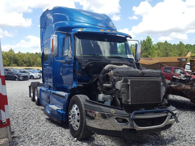 International Prostar salvage cars for sale: 2014 International Prostar