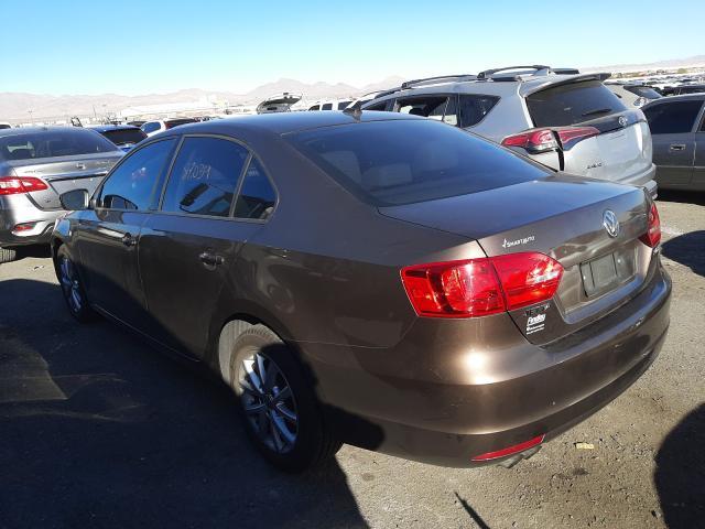 2012 Volkswagen JETTA | Vin: 3VWDP7AJXCM379763