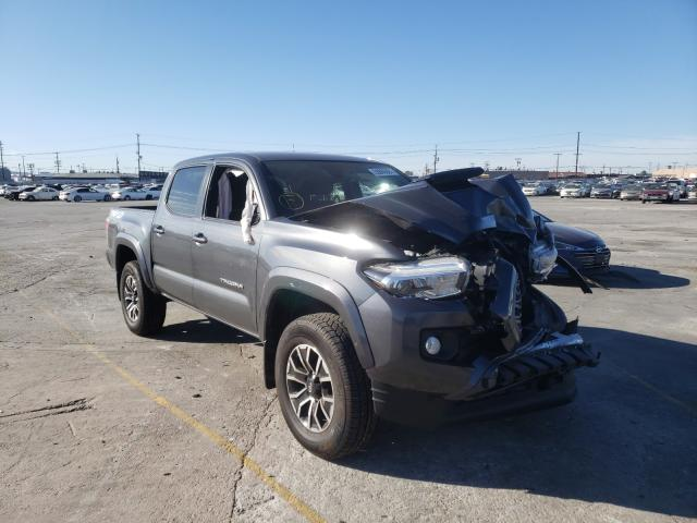 2020 Toyota Tacoma DOU for sale in Sun Valley, CA