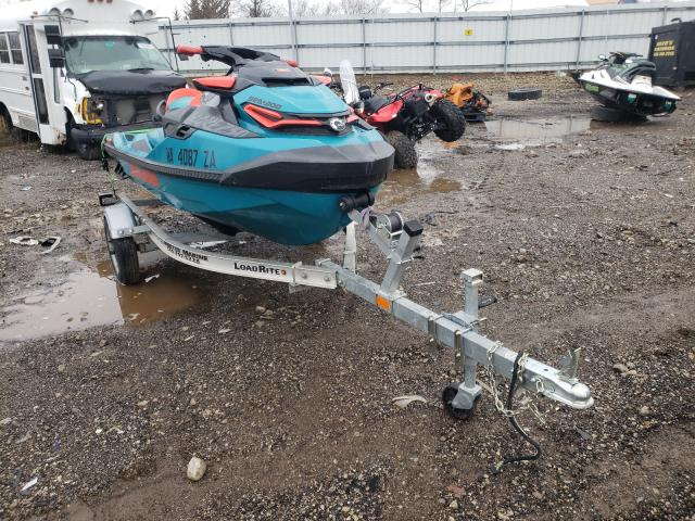 2019 Seadoo Boat for sale in Columbia Station, OH