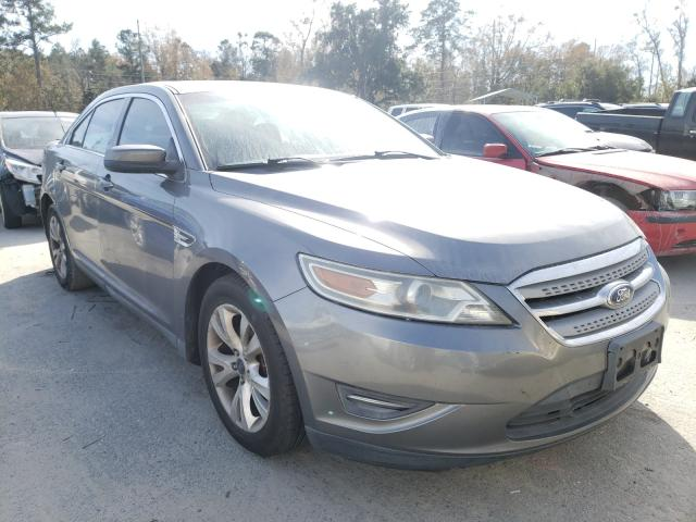 Salvage 2011 FORD TAURUS - Small image. Lot 29701791