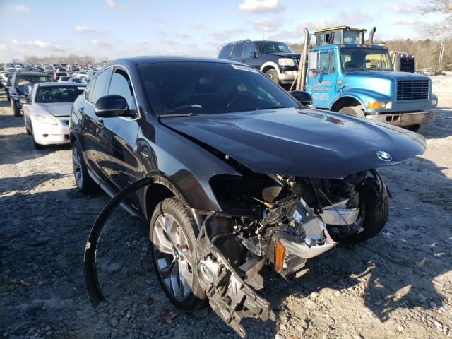 BMW salvage cars for sale: 2018 BMW X4 XDRIVE2
