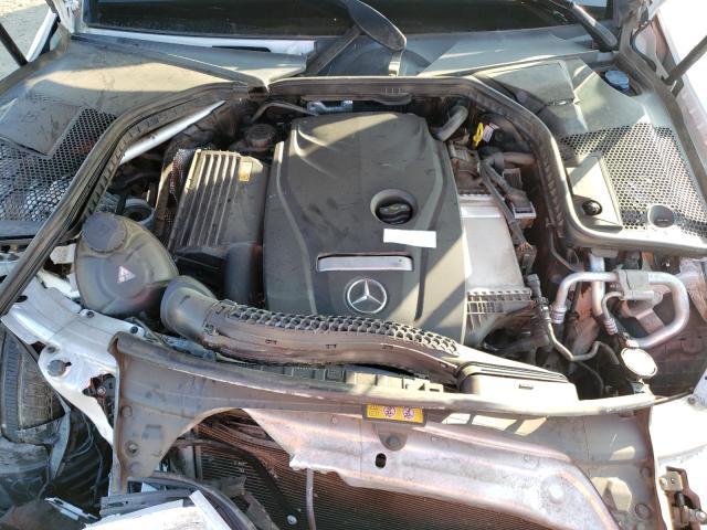 2017 Mercedes-Benz C | Vin: 55SWF4JB7HU202930