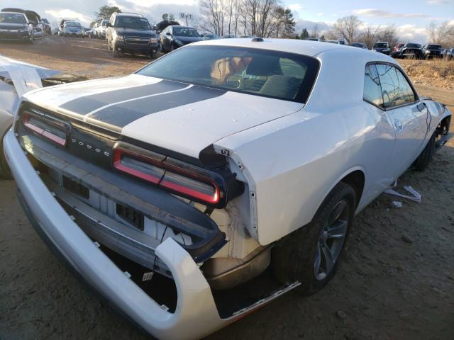 цена в сша 2015 Dodge Challenger 3.6L 2C3CDZAG9FH719855