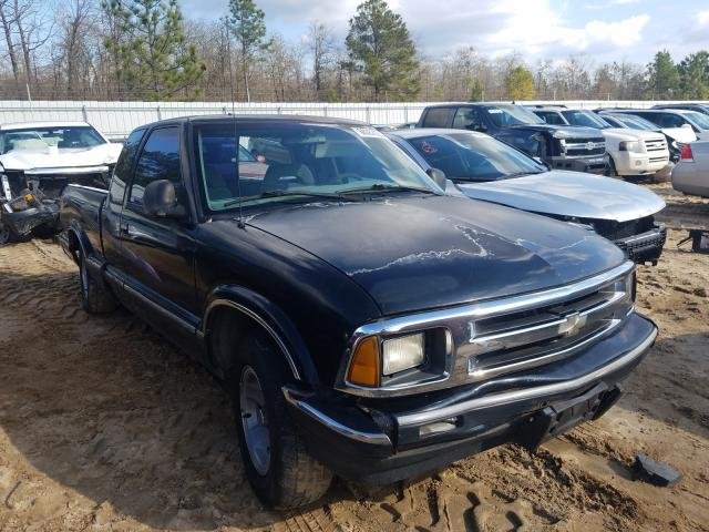 Salvage cars for sale from Copart Gaston, SC: 1996 Chevrolet S Truck S1