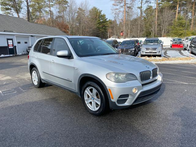 BMW X5 2011 0
