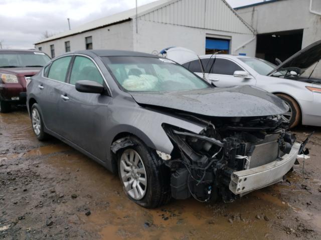 Nissan Altima 2.5 Vehiculos salvage en venta: 2014 Nissan Altima 2.5