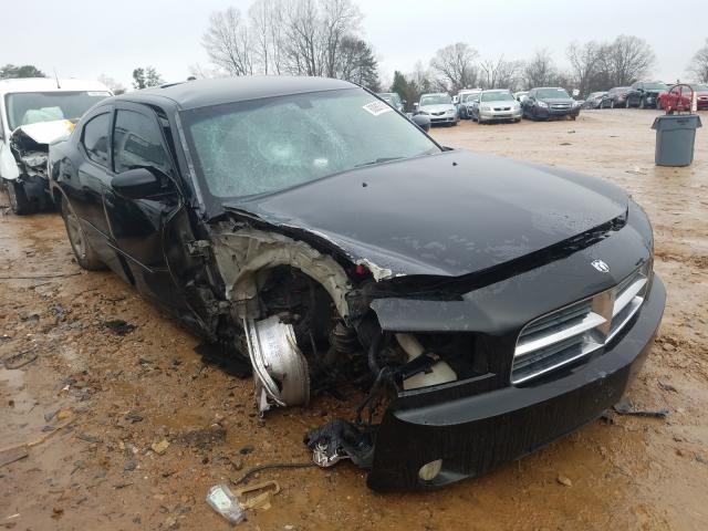 Vehiculos salvage en venta de Copart China Grove, NC: 2006 Dodge Charger SE
