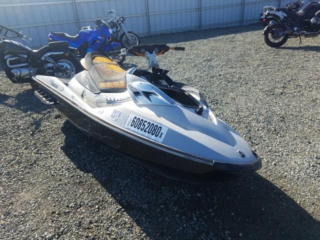 Seadoo salvage cars for sale: 2008 Seadoo RXP 255