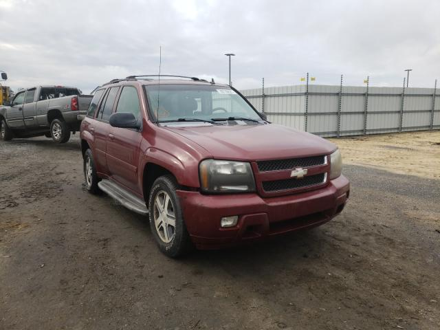CHEVROLET TRAILBLAZE 2006 0