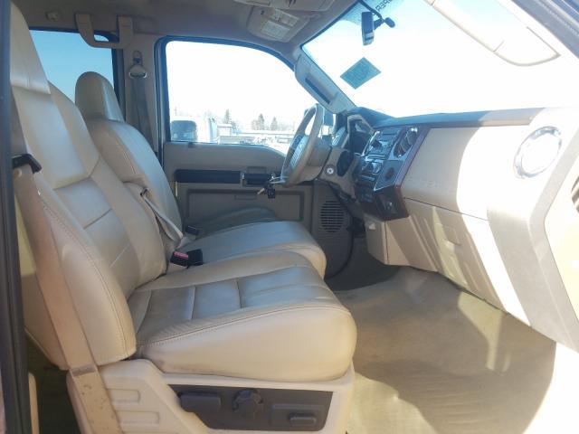 пригнать из сша 2010 Ford F250 Super 6.4L 1FTSW2BRXAEA26060