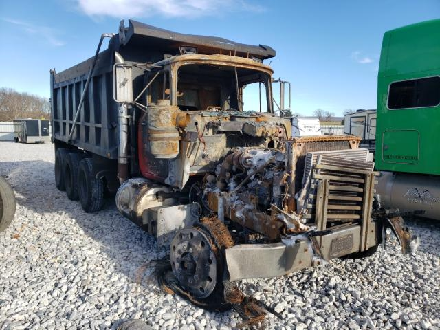 Mack 600 RD600 salvage cars for sale: 1996 Mack 600 RD600