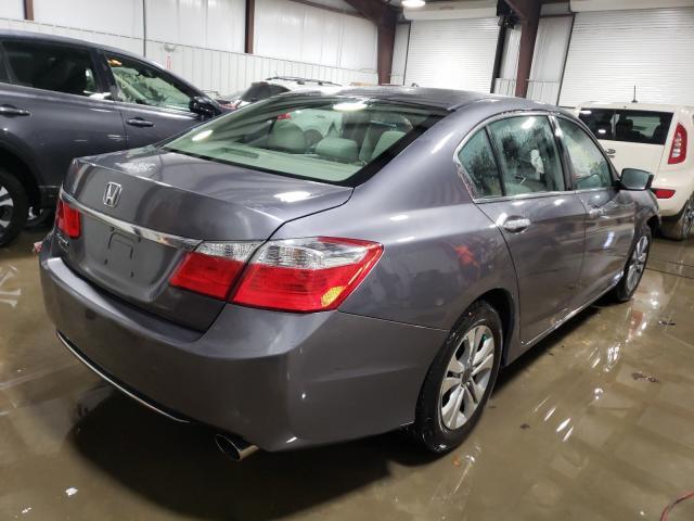 цена в сша 2014 Honda Accord Lx 2.4L 1HGCR2F3XEA049905