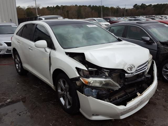 Salvage 2011 TOYOTA VENZA - Small image. Lot 29752631