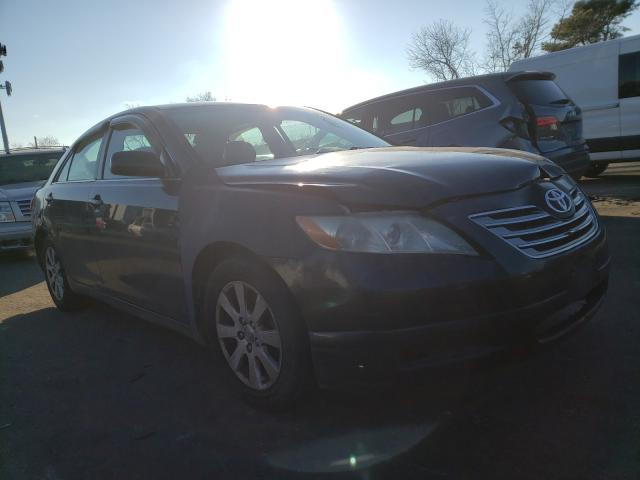 Salvage 2009 TOYOTA CAMRY - Small image. Lot 29795911