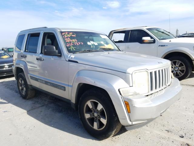 2008 Jeep Liberty SP for sale in New Orleans, LA