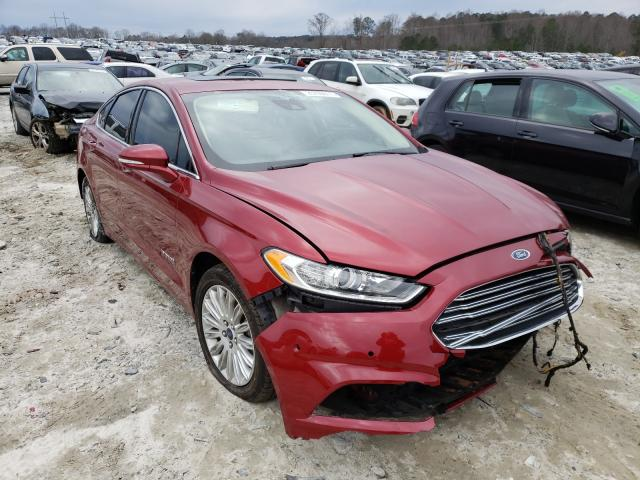 FORD FUSION 2013 0