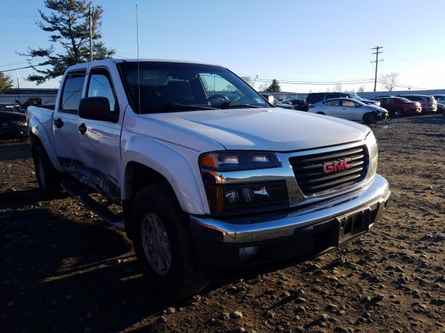 2005 GMC Canyon for sale in Windsor, NJ