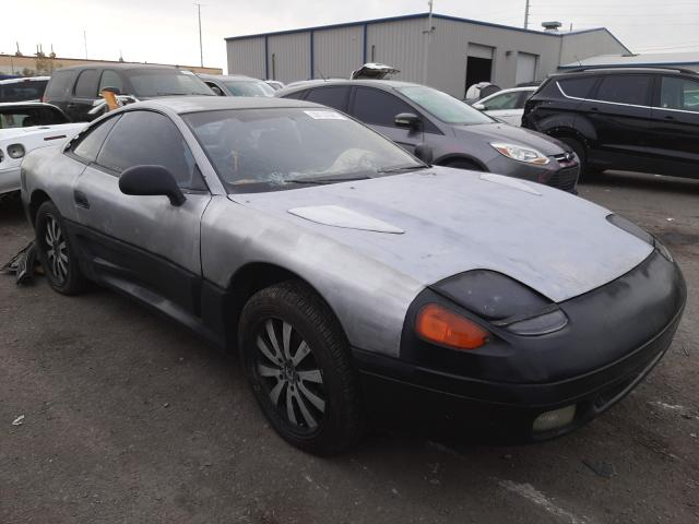 Dodge Stealth R salvage cars for sale: 1993 Dodge Stealth R