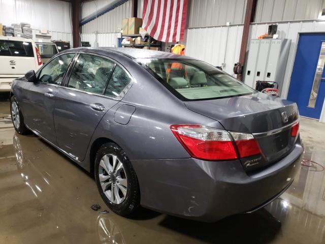 купить 2014 Honda Accord Lx 2.4L 1HGCR2F3XEA049905