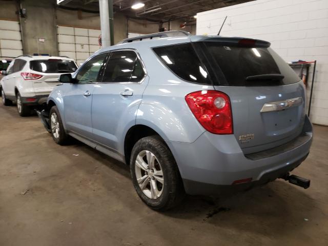 купить 2014 Chevrolet Equinox Lt 2.4L 2GNFLGEK9E6279412