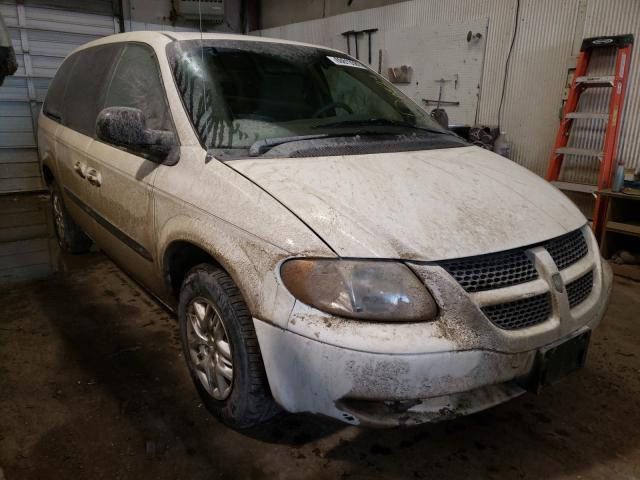 2003 Dodge Grand Caravan for sale in Casper, WY
