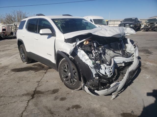 GMC Vehiculos salvage en venta: 2019 GMC Acadia SLT
