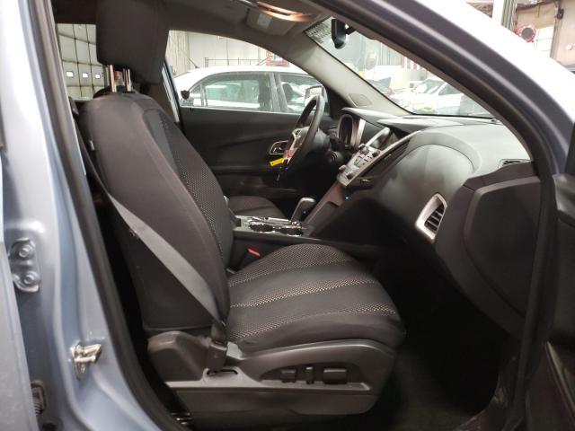 пригнать из сша 2014 Chevrolet Equinox Lt 2.4L 2GNFLGEK9E6279412
