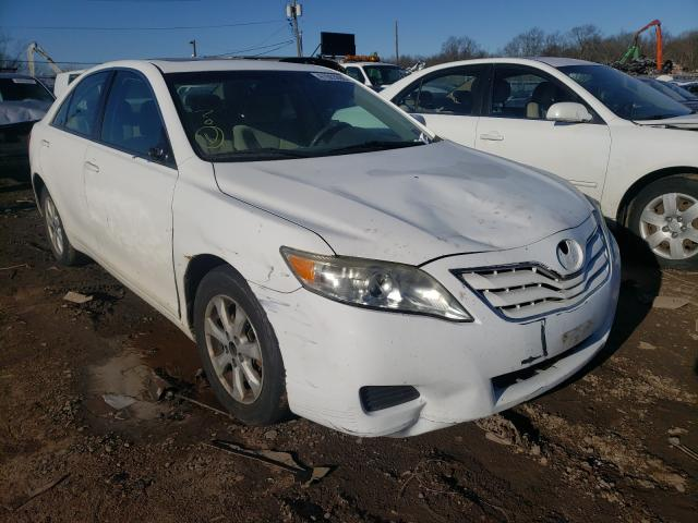 Toyota salvage cars for sale: 2011 Toyota Camry