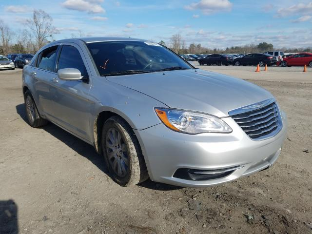 2012 CHRYSLER 200 LX - Other View Lot 30001461.