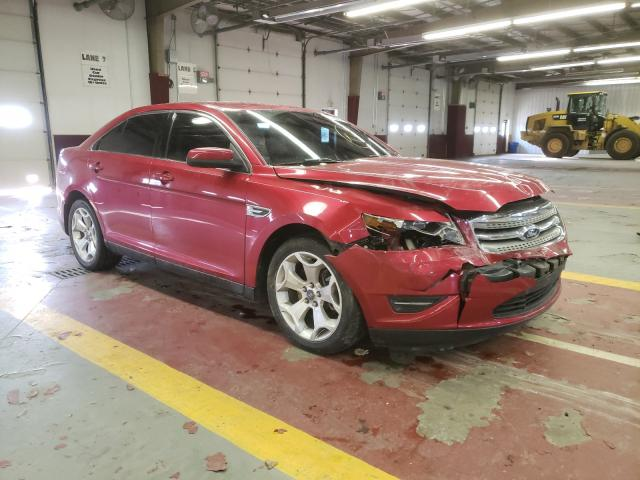 Salvage 2011 FORD TAURUS - Small image. Lot 29766281