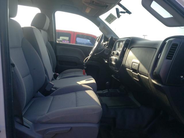 пригнать из сша 2015 Chevrolet Silverado 6.0L 1GC2KUEG7FZ119930