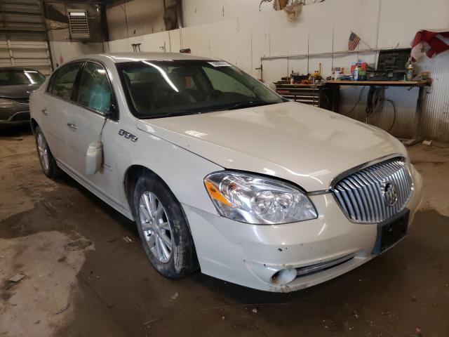 2011 Buick Lucerne CX en venta en Casper, WY
