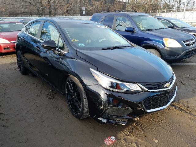 2017 CHEVROLET CRUZE LT - Other View Lot 29911531.