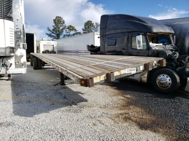 Great Dane salvage cars for sale: 2007 Great Dane Trailer